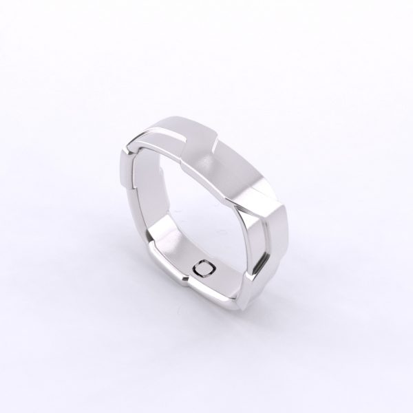 Picture of Twist Ring