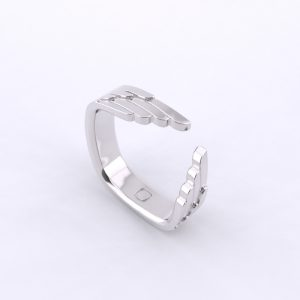 Picture of Wings Ring
